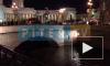 В Петербурге канатоходца задержала полиция