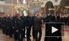 Видео: в Кронштадте прошла панихида по погибшим в Баренцевом море подводникам
