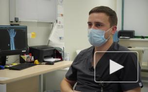 О гололеде, технике падения и опасности ватрушек: интервью с травматологом