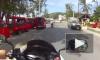 Пара из Екатеринбурга разбилась на мотоцикле в Таиланде