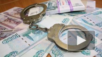 Петербургский пристав-исполнитель задержан за взятку