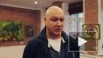 Актер Максим Суханов сбегает из Москвы в Петербург