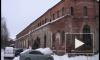 В Пушкине разрушается храм Сергия Радонежского