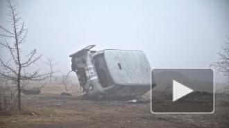 Новости Новороссии: украинская армия атаковала Станицу Луганская