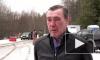 Глава Гончаровского поселения рассказал о работе полицейских на блокпостах