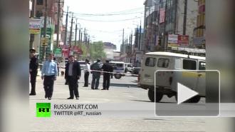 Взрыв в Махачкале мог быть попыткой запугать владельца магазина