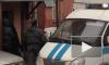 В Кудрово гопник с ножом напал на 10-летнюю школьницу в лифте
