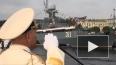 Где посмотреть корабли в Петербурге?