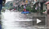 Бангкок ушел под воду, затоплен Королевский дворец