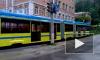 В Челябинской области школьник угнал трамвай и бесплатно катал пассажиров