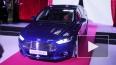 В Петербурге запустили производство Ford Mondeo
