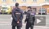 На Маршала Захарова грабитель разбили стекло машины и утащил внушительную сумму денег