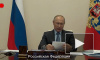 Путин призвал принять экстраординарные меры для борьбы с коронавирусом