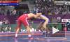 Россиянин Ариуар Гедуев, истекая кровью, завоевал олимпийское «серебро» в борьбе вольным стилем