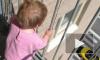В Уфе пожилая женщина выбросила малолетнего внука из окна