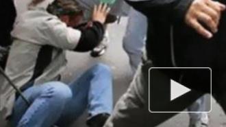 Массовая драка мигрантов в Петербурге: один человек погиб