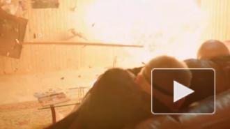 """""""Физрук"""", 2 сезон: на съемках 11 серии Нагиева взорвали, актер не стал прибегать к помощи каскадеров"""