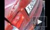 Украденный люк стал причиной аварии на Свердловской набережной