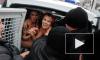 Табун полуголых FEMEN пытался проскакать по украинской Раде