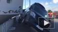 Видео из Германии: Парусник из Петербурга сбил авто ...