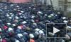 Курбан-байрам в Москве отпраздновали более 170 тысяч мусульман