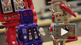 Роботы начали завоевывать мир из Петербурга