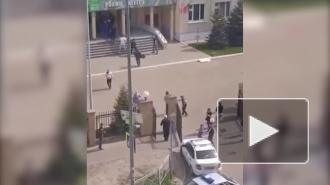 Стрельба в школе в Казани: что известно к этому часу