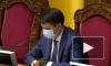Верховная Рада хочет усилить международное давление наРоссию