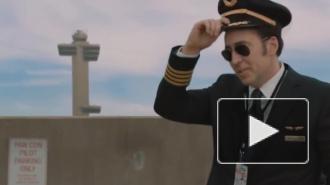 """Фильм """"Оставленные"""" сумел попасть в десятку лидеров"""