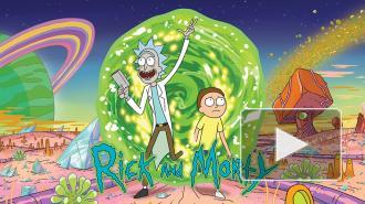 """Опубликован новый трейлер мультсериала """"Рик и Морти"""""""