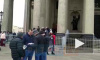 В Казанский собор привезлимощи Иоанна Крестителя. Образовалась огромная очередь