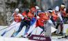 Лыжные гонки. Мужская эстафета 4×10 км: Россия завоевала серебряную, 16-ю по счету медаль