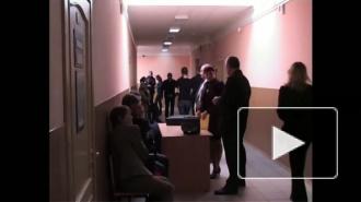 Убийцу реставратора «Янтарной комнаты» приговорили к девяти годам лишения свободы