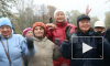 Бабушки Петербурга зажигают не хуже MC Вспышкина