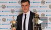 Гарет Бэйл признан игроком года в Англии