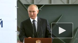 Вертолетоносцы России получат палубные ударные беспилотники