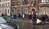 После новогодних выходных в Петербурге вновь эвакуируют суды