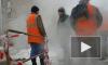 Теплоэнергетики завершили ремонт трубопровода в Колпино