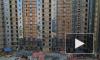Кризис убивает рынок недвижимости Петербурга: объем инвестиций упал в 2 раза