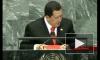 Уго Чавес спел гимн и пообещал победить болезнь