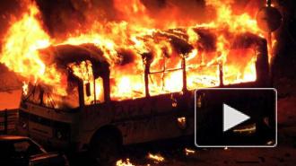 МВД Украины: митингующие собираются «жечь напалмом»