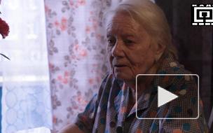 Блокада глазами очевидцев: Евгения Лукатева