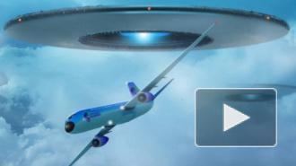 Пропавший малайзийский Боинг 777 видели в небе над Самарой