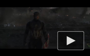 Мини-Йода приходит на помощь Капитану Америке