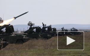 Возле российской базы Хмеймим сбили два беспилотника террористов