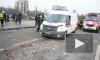 В Петербурге обезопасили смертельный перекресток