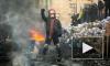Милиция Киева считает захват Минюста преступлением