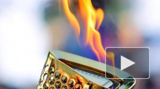 Олимпийский огонь в Орле 14.01: время, маршрут, график перекрытия улиц