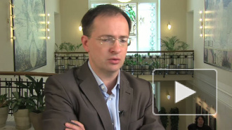 Владимир Мединский: 12 мифов о России