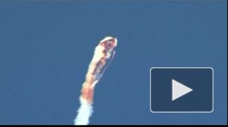 Неудачный запуск спутника в Индии